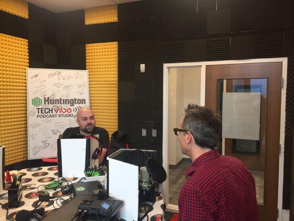 President of RoadBotics interviews with TECHVibe Radio