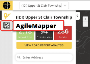 New AgileMapper Location