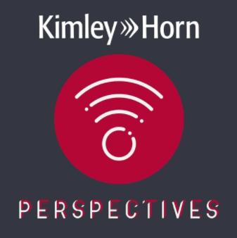 Kimley Horn Perspectives Logo
