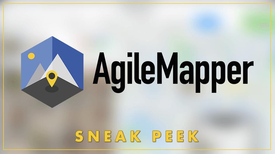 agilemapper sneak peek