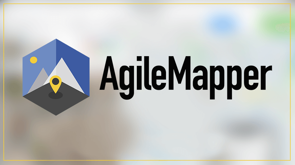agilemapper web event plain