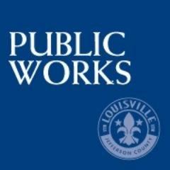 louisville public works
