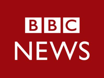 RoadBotics featured on BBC News