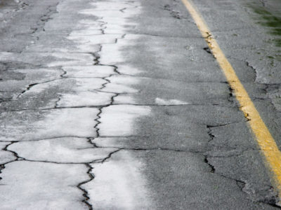 Why Regular Road Inspections Matter